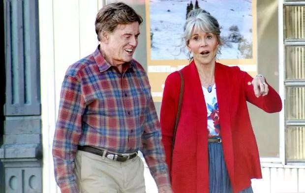 Os dois formam um dos casais mais queridos de Hollywood