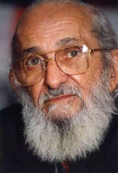 O educador brasileiro, morto em 1997, chegou a ser indicado ao Prêmio Nobel da Paz
