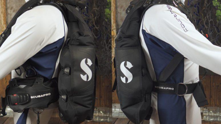 Scubapro Hydros Pro Review