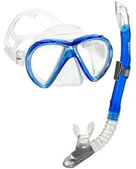 Mares Marlin | Full Face Snorkel Mask Alternatives