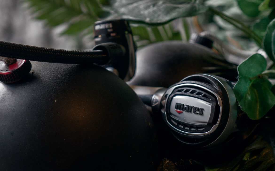 Mares Fusion 52x Review