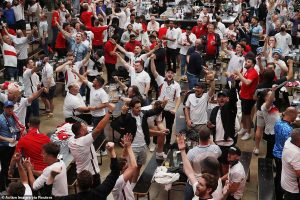 Ticket for England Vs Italy Game Hits £15,000 at the black market, as UEFA Crack Down on Touts ticket for england vs italy - 45161255 9765993 Thousands of England football fans descended upon Boxpark in Wem a 125 1625733993168 300x200 - Ticket for England Vs Italy Game Hits £15,000 at the black market, as UEFA Crack Down on Touts