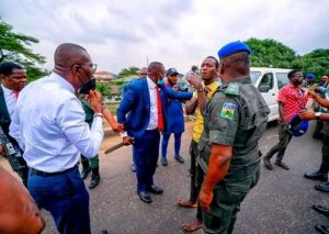 the moment that lagos state governors arrested unlawful lagosians and the lessons to learn from it - FB IMG 16262075218818979 300x213 - The Moment That Lagos State Governors Arrested Unlawful Lagosians And The Lessons To Learn From It