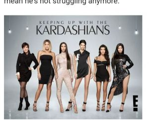 - Screenshot 20210711 192305 300x243 - Another Fan Claimed That The Kardashians Are Hypocrites After They Said This About Chyna