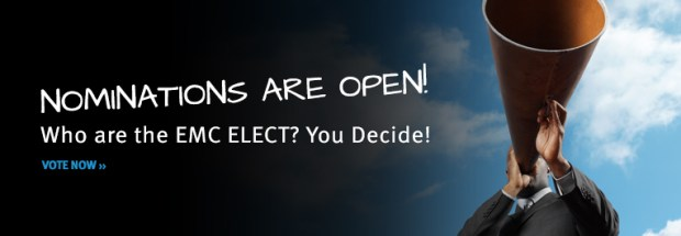 EMC Elect 2015 nominations are open!