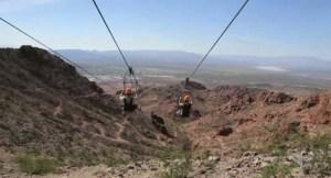 Zipline Las Vegas
