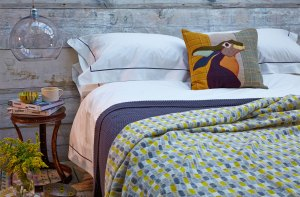 bedding interiors ideas for spring