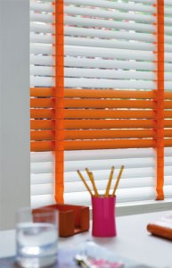 blinds interiors for spring