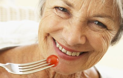 healthy food tips for the over 50s