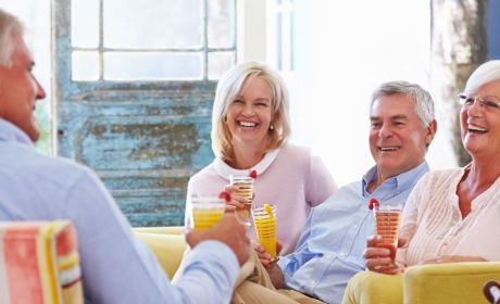 Retirement Homesearch recognised as one of the best in the industry