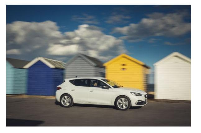 Steve Howarth's Testdrive – SEAT Leon