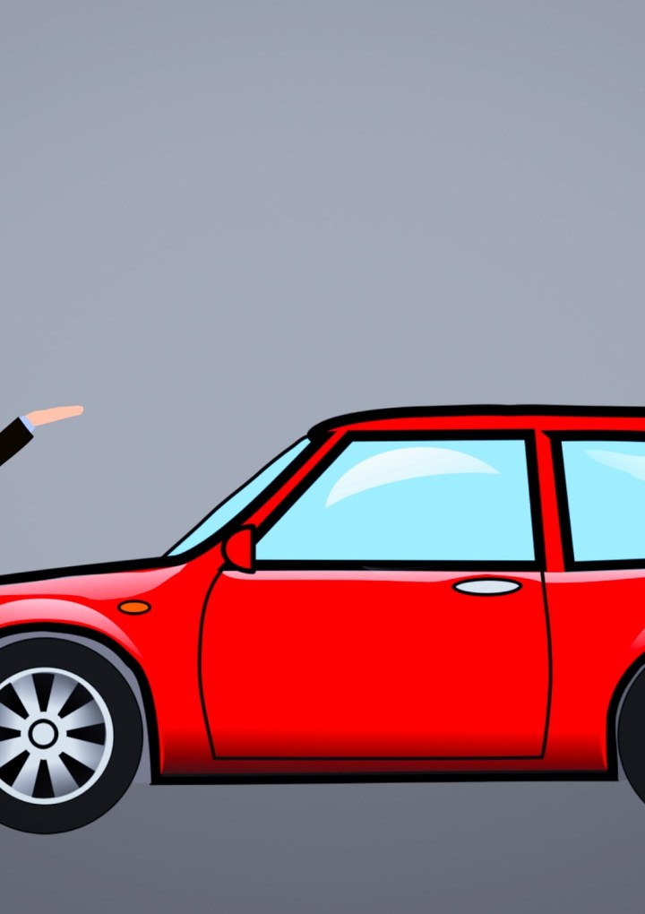 Top 3 Tips For Buying A New Used Car