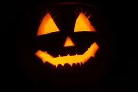 halloween coi bambini