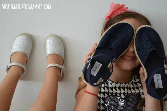stio vendita scarpe bambini