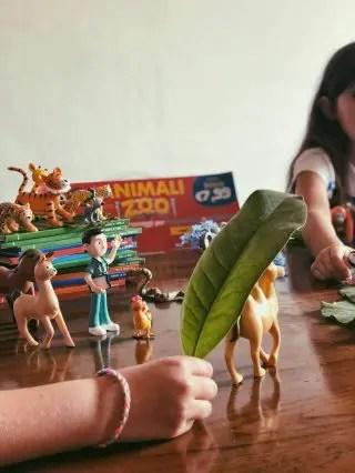 insegnare-bambini-amare-animali