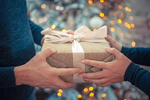 come riciclare carte regali