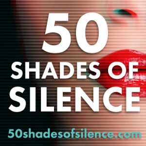 50 Shades of Silence Social Profile Image