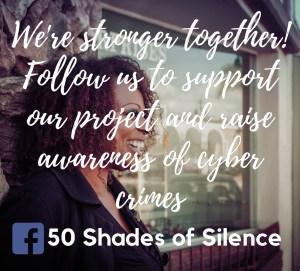 50 Shades of Silence