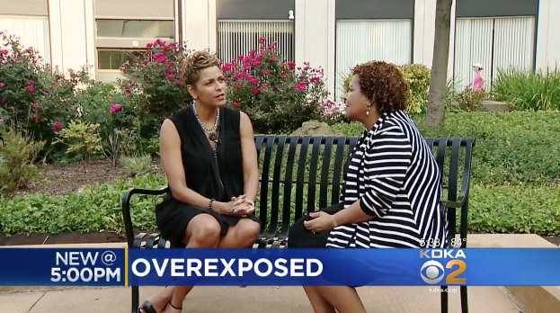 Pittsburgh TV Personality Darieth Chisolm Stands Up To Cyber Harassment '