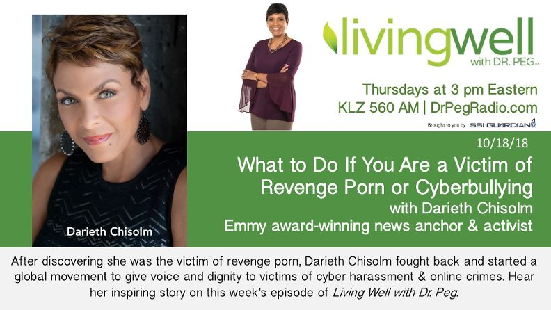 What to do if you are the victim of revenge porn or cyberbullying?