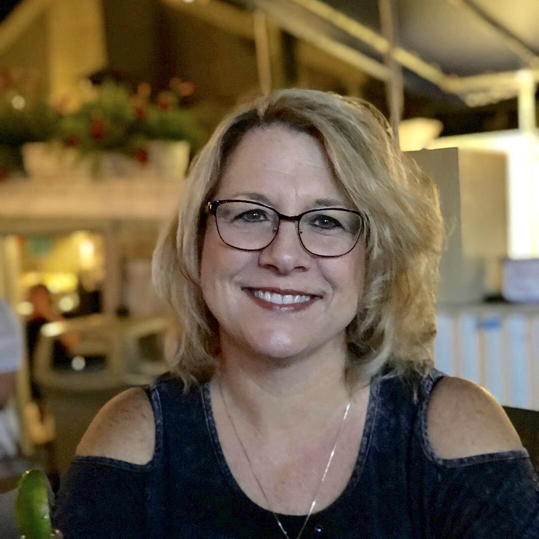 Lori Jones