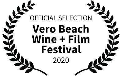 50 Shades of Silence selected to screen at Vero Beach Wine and Film Festival