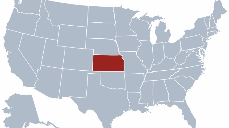 images for usa map kansas