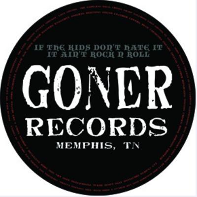 goner header
