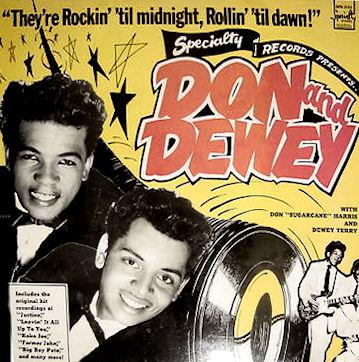 """Résultat de recherche d'images pour """"don & dewey"""""""