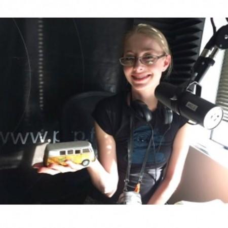 Portland Radio Project on January 26, 2015