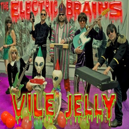 electric brains