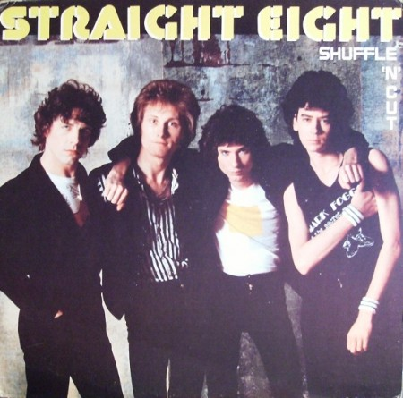 Straight Eight – Like It's 1979: The 50thirdand3rd Interview |