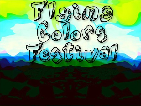 flying colors festival