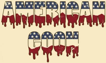 american goon header