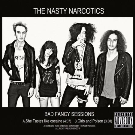 nasty narcotics