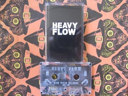 heavy flowking