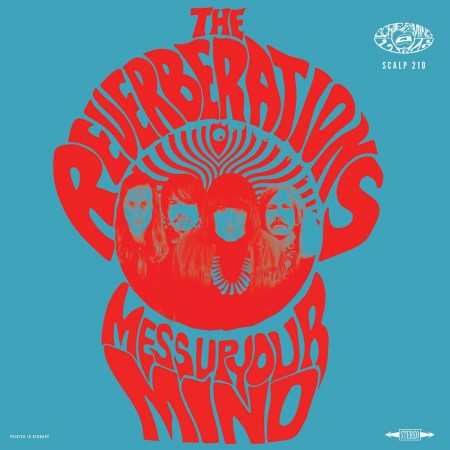 the reverberations