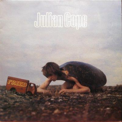 Julian Cope - Fried cover