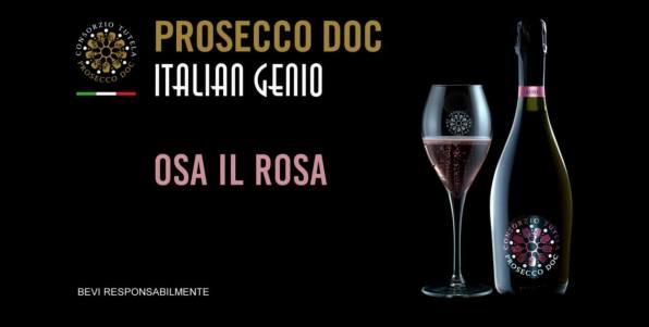 Prosecco Doc Rosè