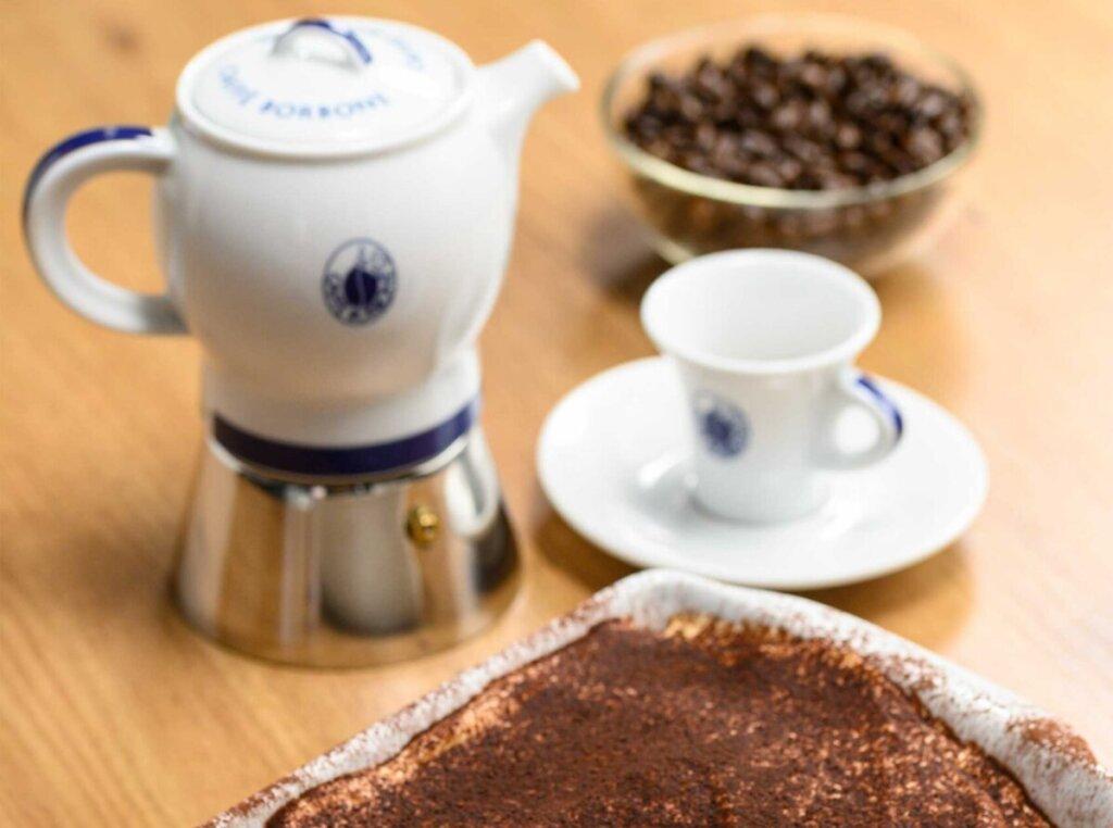 Tiramisù - Caffè Borbone