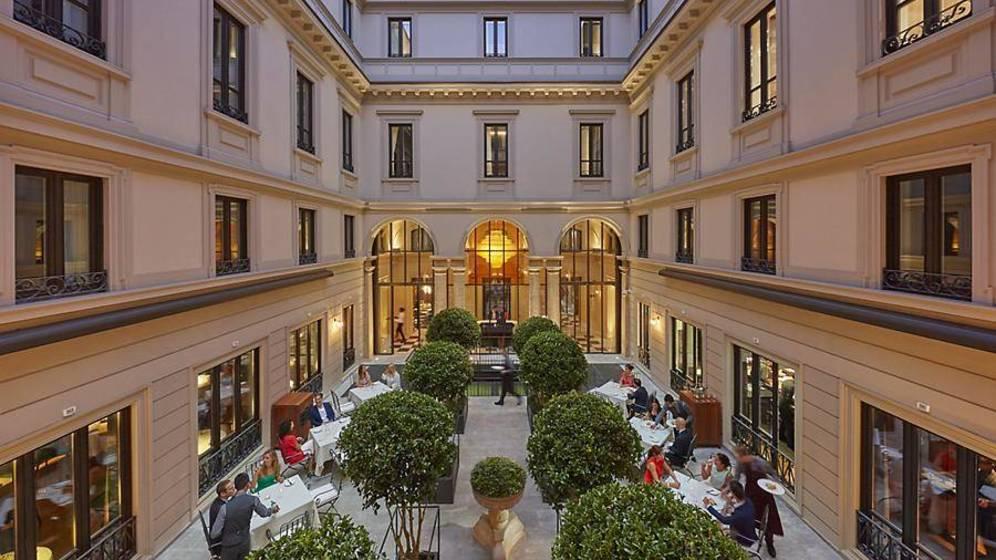 Cenare a Milano