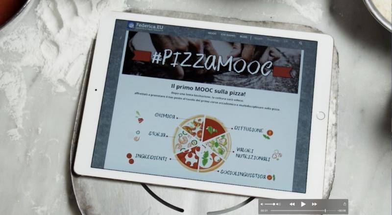 Corso sulla Pizza