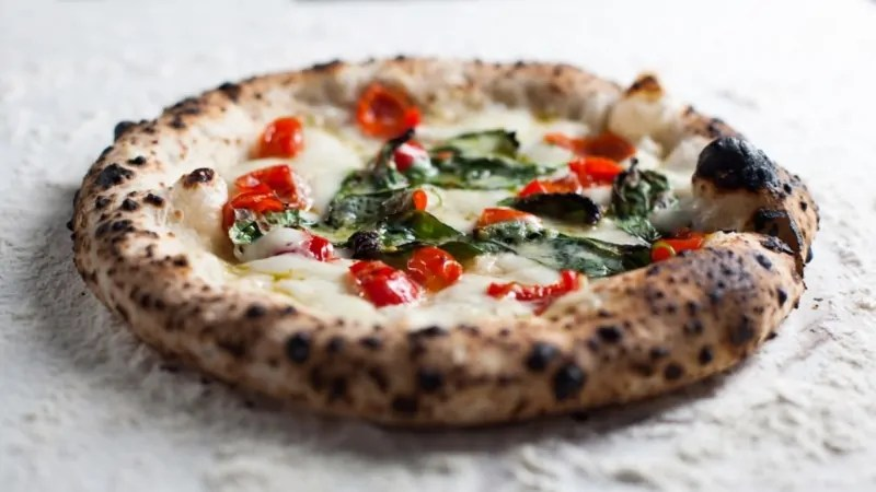 Fresca Pizzeria Napoletana