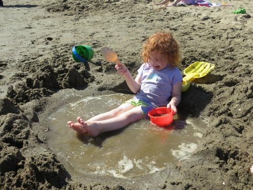Alameda's Crown Beach