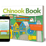 Chinook Book Bay Area: Is it worth it?