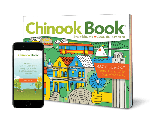 Chinook Book - Bay Area