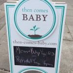 Parent, Baby, and Toddler Classes at Then Comes Baby in Oakland