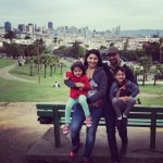 {510} Family Faves with Local Author and Dad Ali Nazar