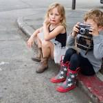 Family photographer we love: Sarah Sloboda