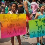 LGBTQ Pride activities for families